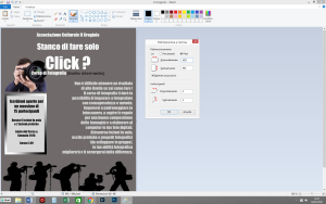 Schermata PC