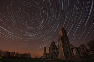sherborne_castle_star_trail_a