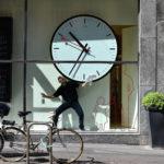 Marika Ferrari - il Tempo