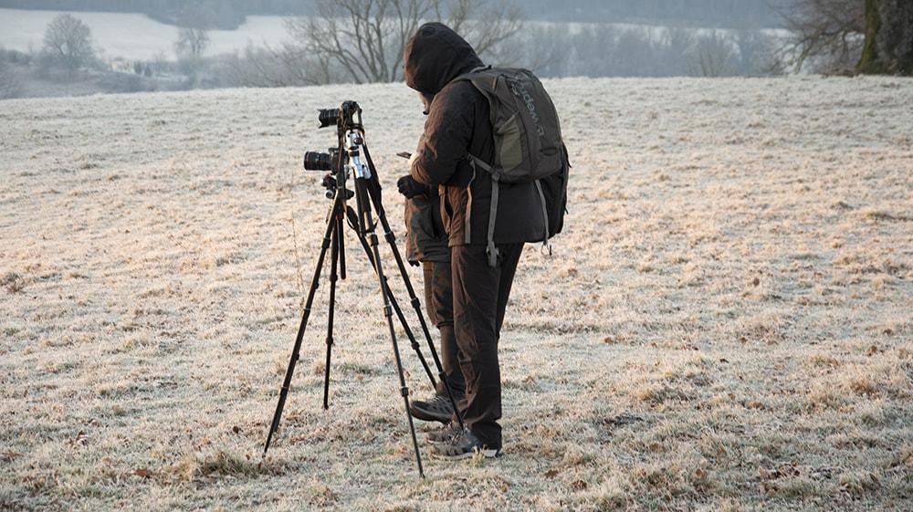 Quanto è importante frequentare un corso di fotografia?
