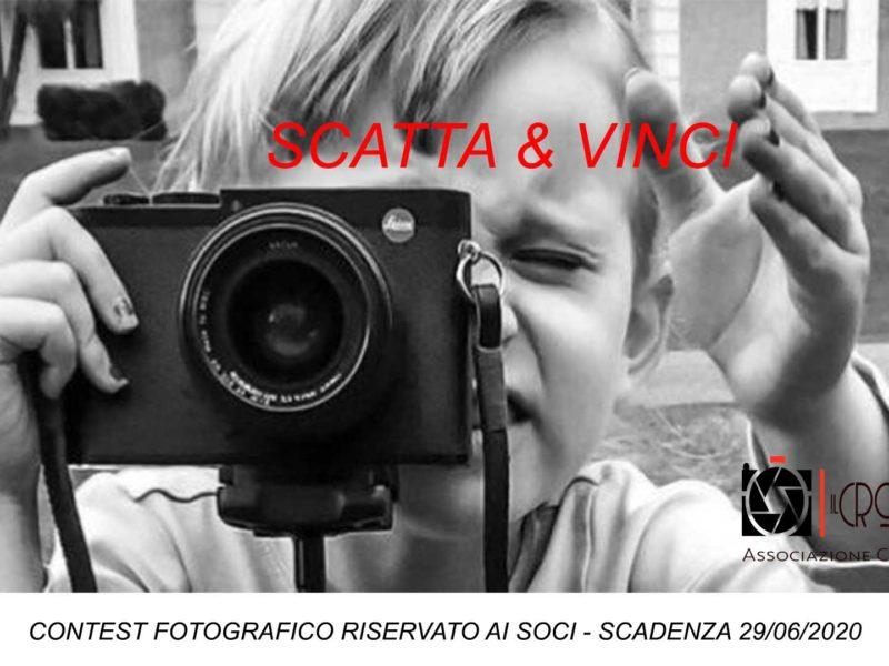 Scatta & Vinci