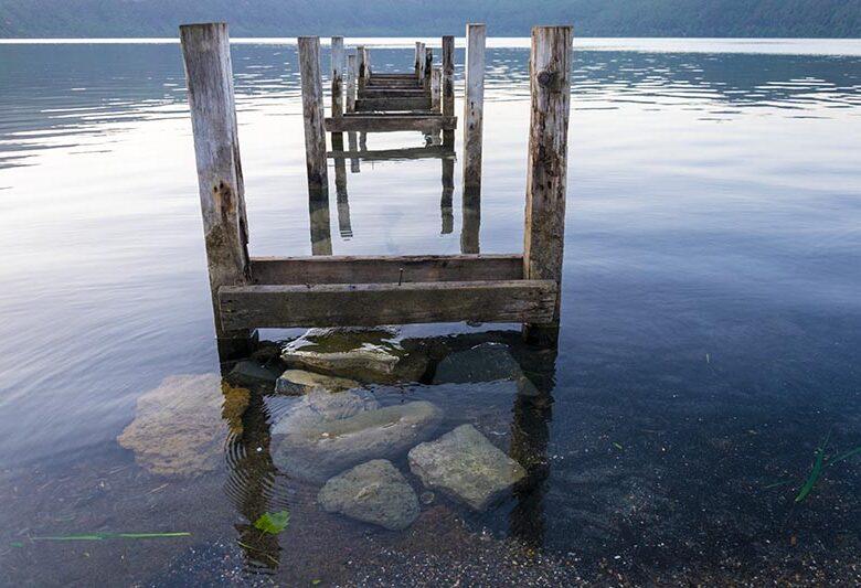 Esercizio Fotografico: L'acqua