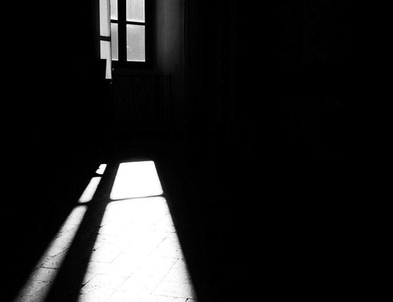 Esercizio fotografico: Da quella finestra